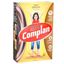 Complan Royal Chocolate Carton