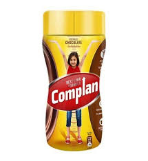 Complan Royale Chocolate Jar