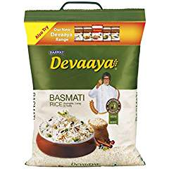 Daawat Devaaya Long Grain Rice