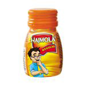Dabur Hajmola Regular