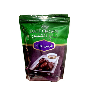 Crown Dates Fard