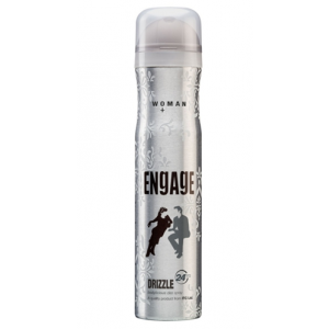 Engage Drizzle Deodorant for Women