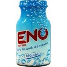 Eno Fruit Salt Regular Flavor