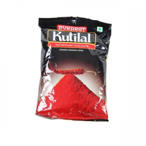 Everest Powder  Kutilal Red Chilli