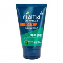Fiama Di Wills Clear Skin Face Wash for Men