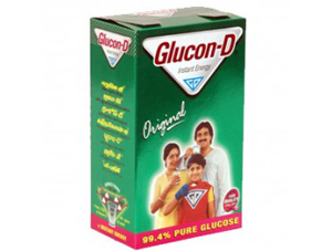Glucon D Original (Regular)