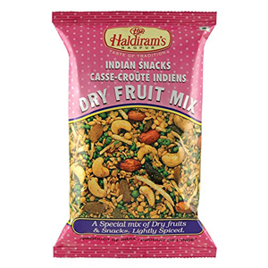 Haldiram Dry Fruit Mix