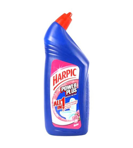 Harpic Powerplus Rose