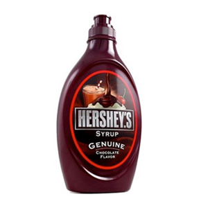 Hersheys Syrup - Chocolate Flavour