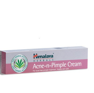 Himalaya Acne Pimple Cream