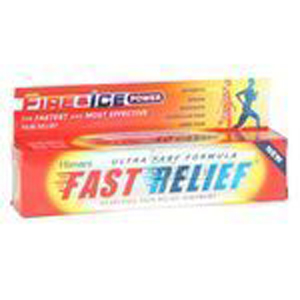 Himani Fast Relief Tube