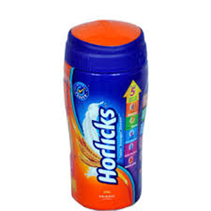 Horlicks Original Jar