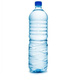 ISI Marked Drinking Water Bottle 1 Ltr