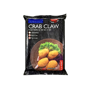 Jus Like Crab Claw