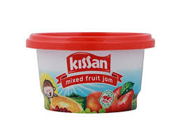 Kissan Jam Mixed Fruit