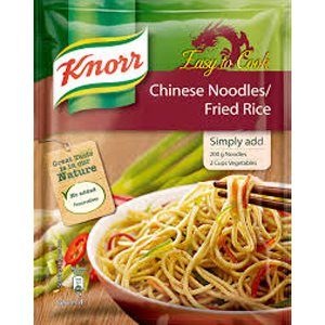 Knorr Chinese Noodles Fried Rice
