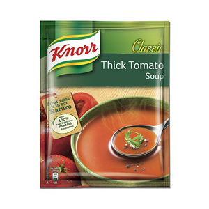 Knorr Classic Thick Tomato Soup