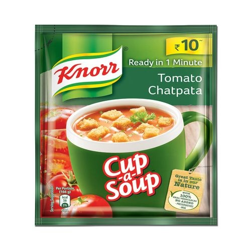 Knorr Cup a Soup Tomato Chatpata