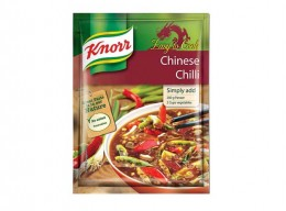 Knorr Easy to Cook Chinese Chilli