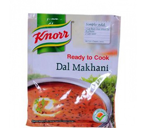 Knorr Ready To Cook Dal Makhani