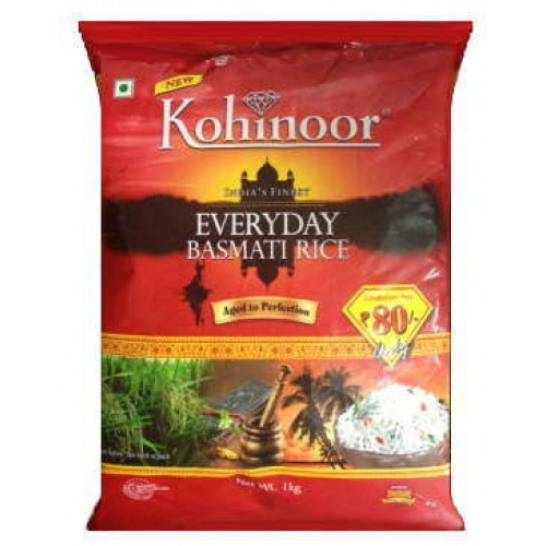 Kohinoor Special Everyday Basmati Rice