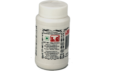 L G Asafetida (Hing) Powder