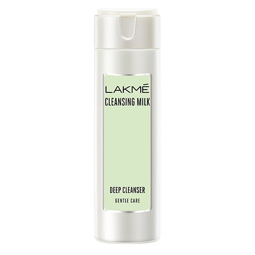Lakme Gentle Soft Deep Pore Cleanser