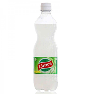 Limca Soft Drink Lemon Flavor
