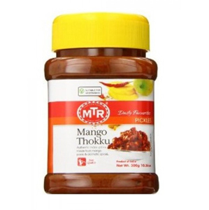 Mtr Mango Thokku Pickle