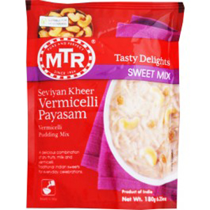 Mtr Vermicelli Payasam Sweet Mix
