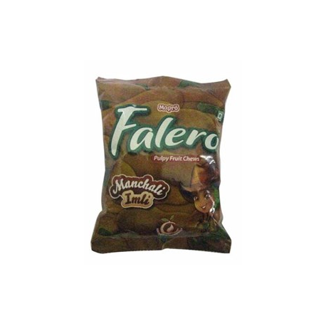 Mapro Falero Pulpy Fruit Chews Imli