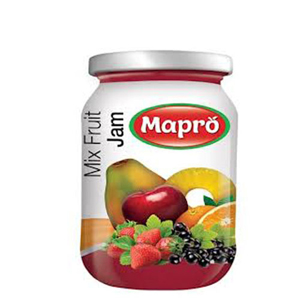 Mapro Jam Mixed Fruit