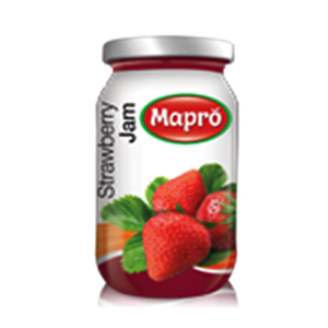 Mapro Jam Strawberry