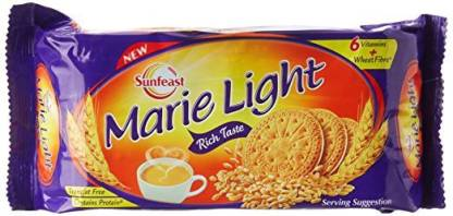 Marie Light Biscuits