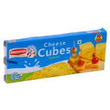 Mother Dairy Cheese Cubes