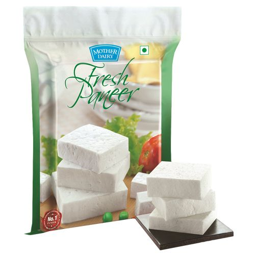 Mother Dairy Fresh Paneer