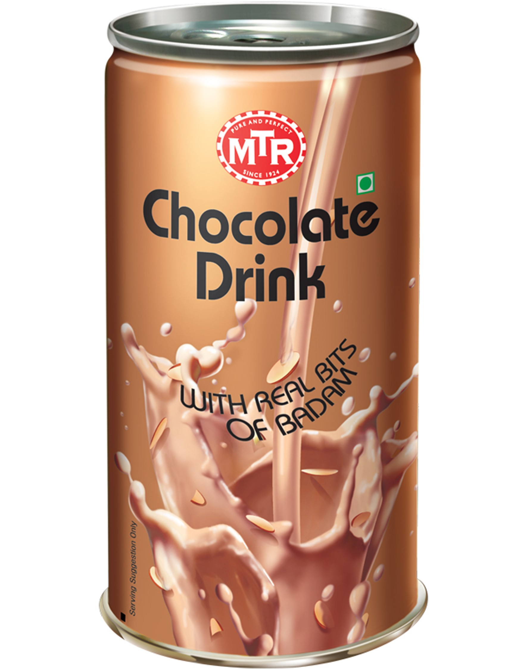 Mtr Drink Chocolate