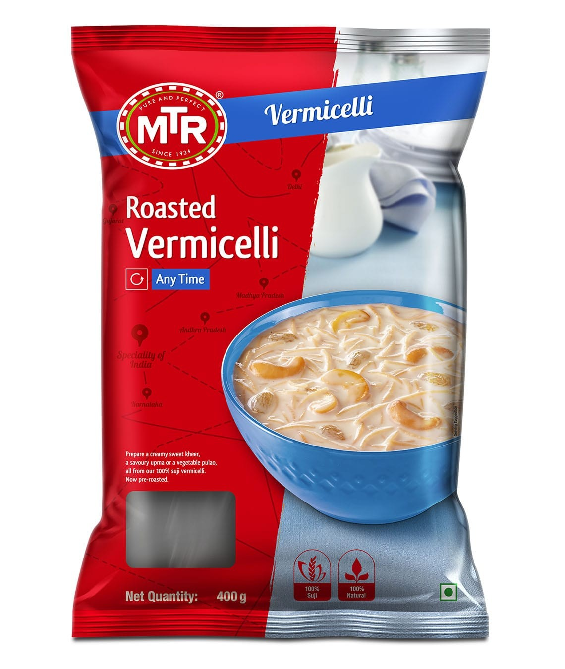 Mtr Vermicelli Roasted