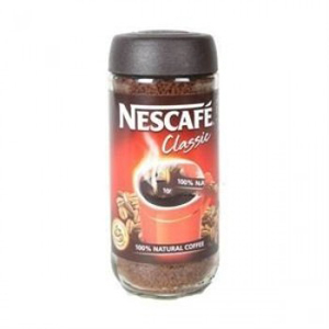 Nescafe Coffee Classic Jar