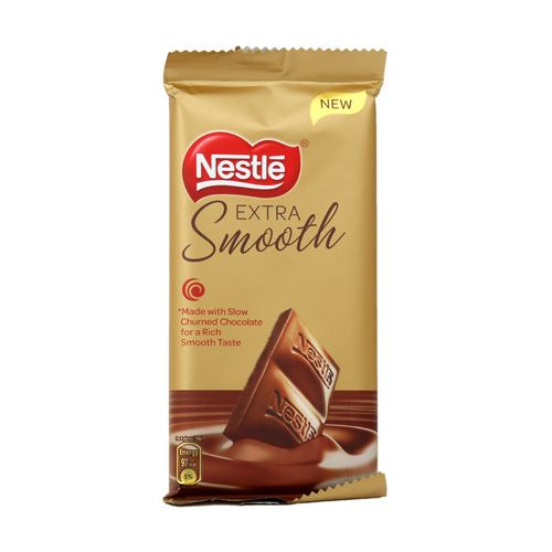 Nestle Extra Smooth Chocolate