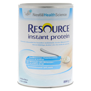 Nestle Health Science Resource Instant Protein