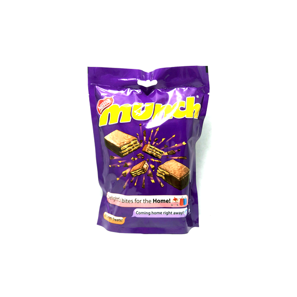 Nestle Munch Combo Pack