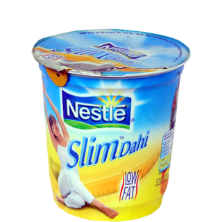 Nestle Slim Dahi