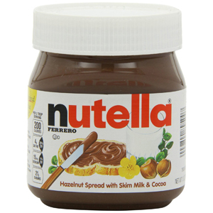 Nutella Cocoa Spread Hazelnut