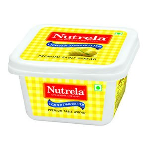 Nutrela Lighter Than Butter Spread