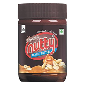 Nutty Chocolate Peanut Butter