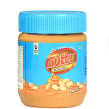 Nutty Creamy Peanut Butter