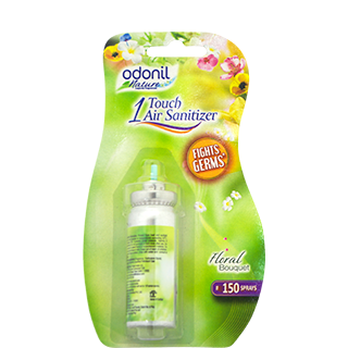 Odonil 1 Touch Floral Bouquet Refill