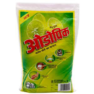 Odopic Lime Dishwash Powder