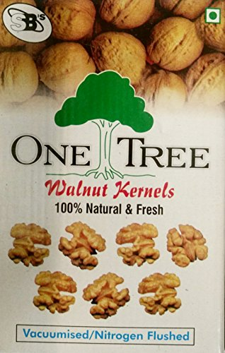 One Tree Walnut Kernels
